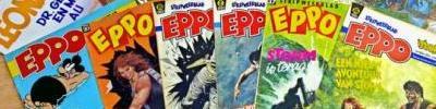 De legendarische Eppo..