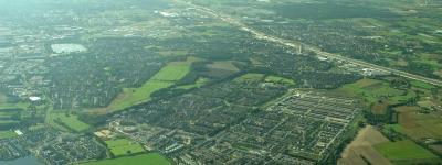 Landgoederenzone Haagse Beemden